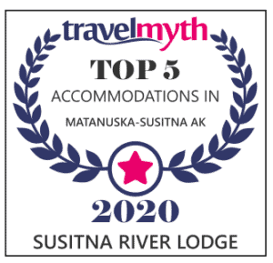 TravelMyth 2020 Award